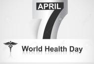 27156180-7-aprile-testo-giornata-mondiale-della-salute-medico-simbolo-caduceo-sfondo-illustrazione-Archivio-Fotografico