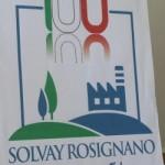 Centenario Solvay