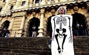 Sentenza di condanna per l'esposizione ad amianto, Italcementi di Matera